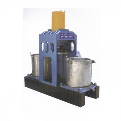 280CG-B automatic oil press