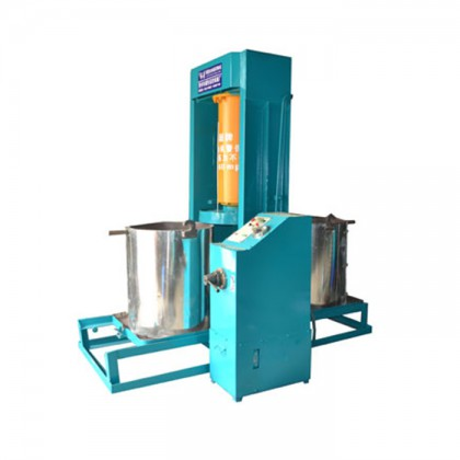 Soybean oil press series