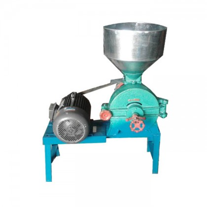 YY300 type tea seed special crusher