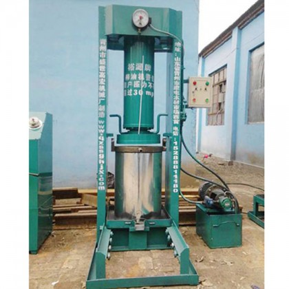 YY300ZY oil press