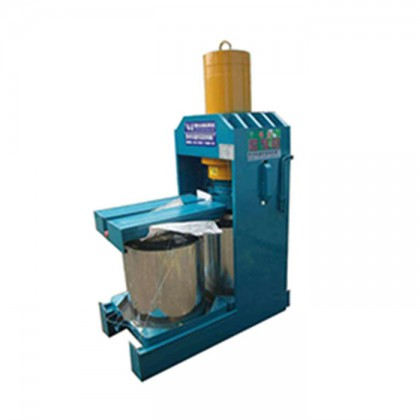 YY355 type row oil press